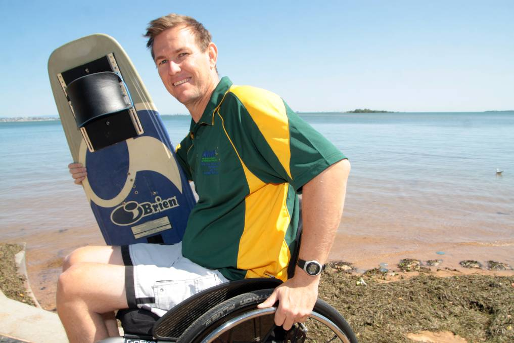 Sporting Wheelies & Disabled Association Brisbane