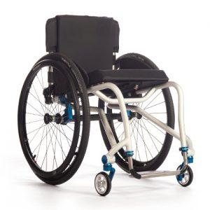 TiLite Aero T Rigid Wheelchair