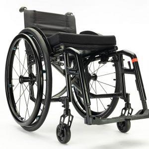 Kuschall Compact Folding Wheelchair