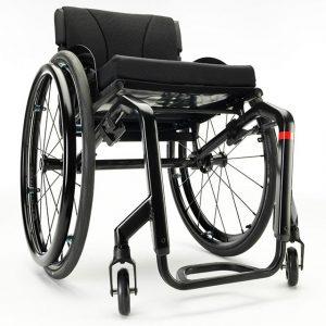 Kuschall K series Rigid Wheelchair