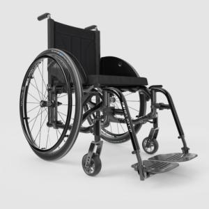 Motion Composites C2 Folding Wheelchair