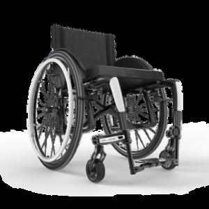 Motion Composites Veloce Folding Wheelchair