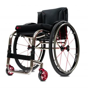 RGK Octane FX Rigid Wheelchair