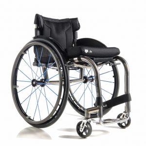 RGK Octane Sub 4 Rigid Wheelchair