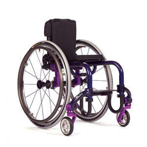TiLite Twist Rigid Wheelchair