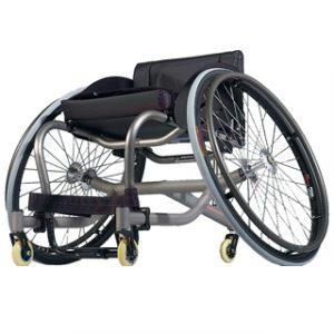 Quckie Match Point Tennis Wheelchair