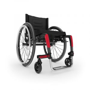 Motion Composites Apex Rigid Wheelchair