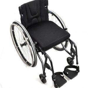 Panthera S3 Swing Rigid Wheelchair