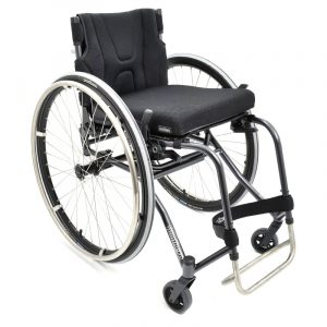 Panthera U3 Rigid Wheelchair