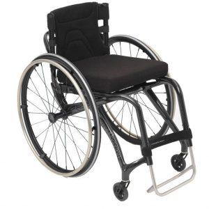 Panthera X Rigid Wheelchair