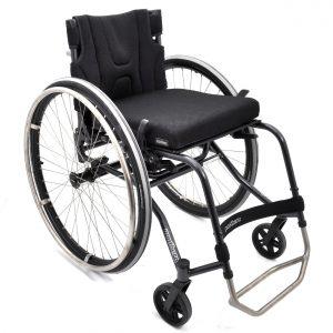 Panthera S3 Rigid Wheelchair